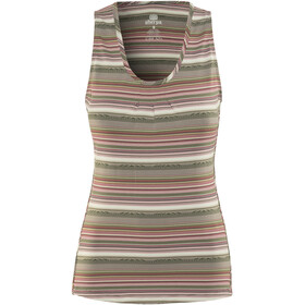 Sherpa Preeti Tank Women Monsoon Grey